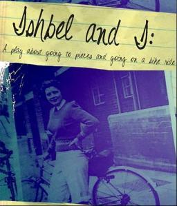 Ishbel and I, Julia Voce